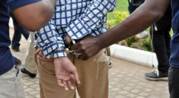 Interpol et EFCC a arrêté le Nigérien qui a détourné 60 millions de dollars
