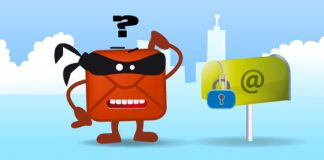 Courriel indésirable, agir contre le spam