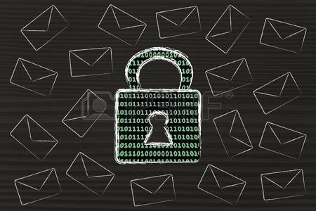 E-mails d'imposteurs : les finances des entreprises risquent d'en souffrir