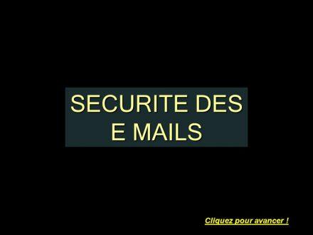 Sécurité de mails en entreprise : comment s'y prendre ?