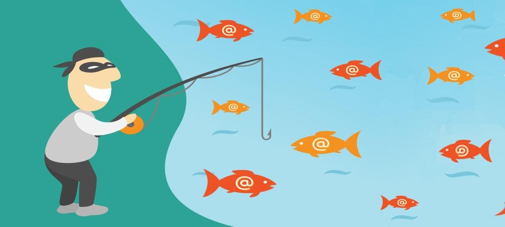 Phishing : bien le comprendre pour s'en prémunir