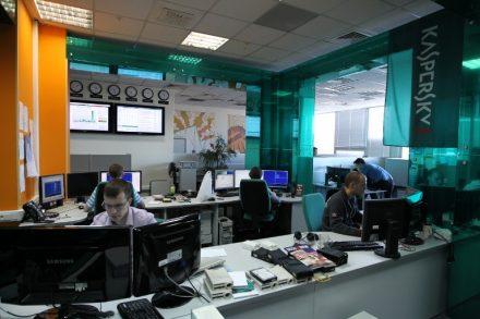 Nigeria : le siège des cybercriminels