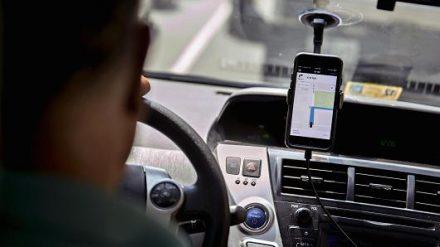 Piratage d'Uber : des arnaqueurs en profitent