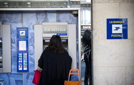 Un phishing de masse vise les clients de la Banque Postale