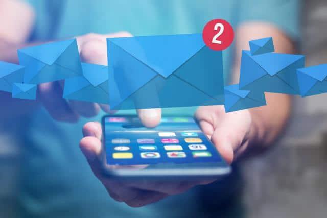 Que deviennent la sécurité des mails et le système de santé suisse ?