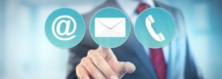 Comment envoyer un email anonyme ?