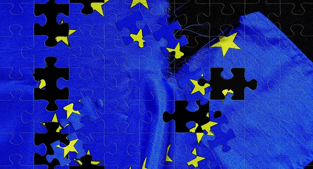 Plusieurs courriers de l'Union européenne piratés