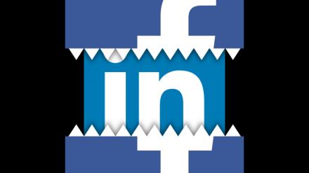 Hameçonnage : tout le monde est visé, notamment sur Facebook et LinkedIn