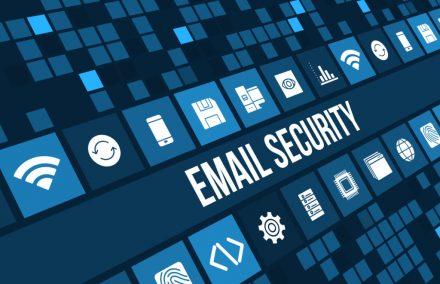 Les solutions pour sécuriser les mails professionnels