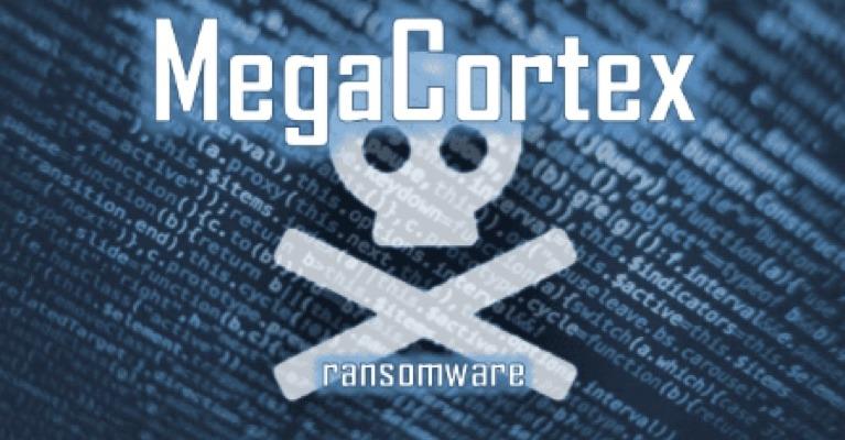 MegaCortex : un nouveau ransomware dans vos e-mails
