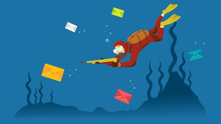 Comment faire face au spear phishing?