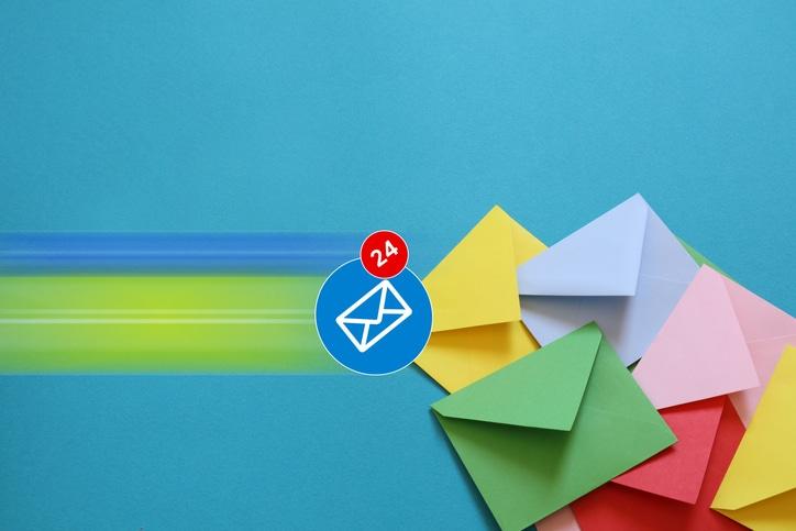 Les bonnes méthodes pour sécuriser ses e-mails