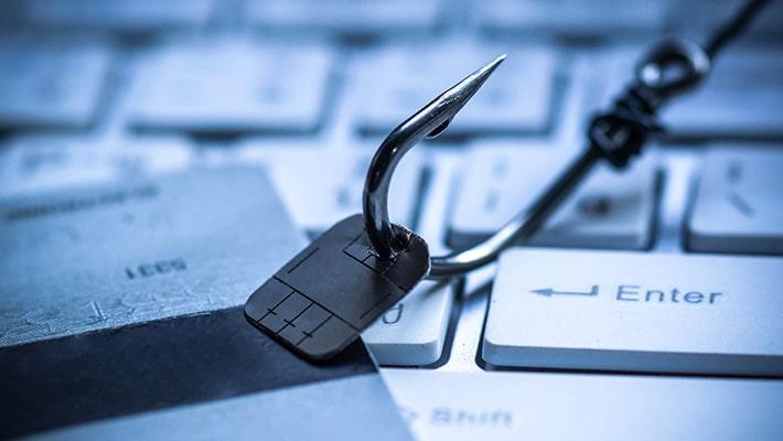 Phishing : les arnaques les plus fréquentes