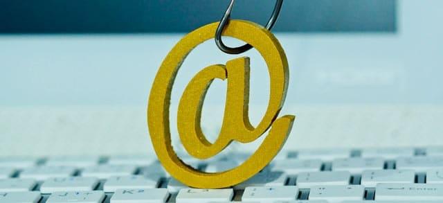 Les 5 réflexes pour se protéger des emails frauduleux