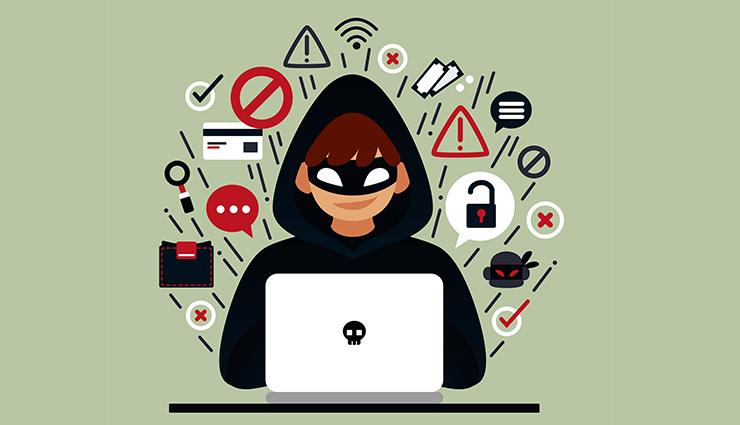 Découvrez les phases d'une attaque informatique par email