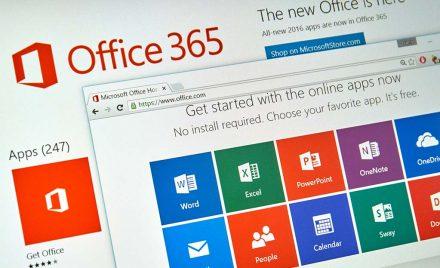 Office 365 : une porte ouverte au hacking