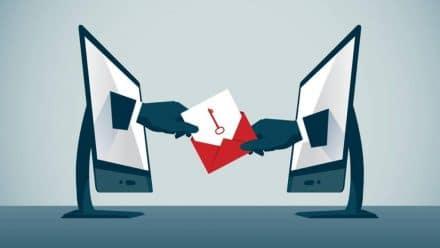Une messagerie privée pour mettre fin au phishing