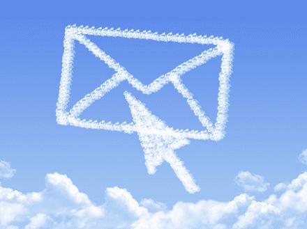 Email sur le cloud : la nécessité de s'équiper d'un complément de sécurité