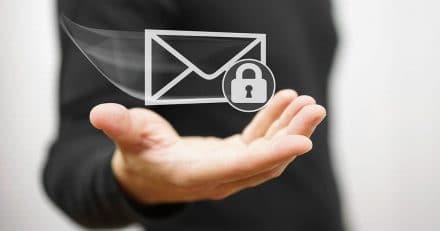 Protégez votre entreprise contre les attaques en ligne via les e-mails