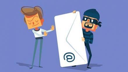 Les bons réflexes pour se protéger des mails frauduleux
