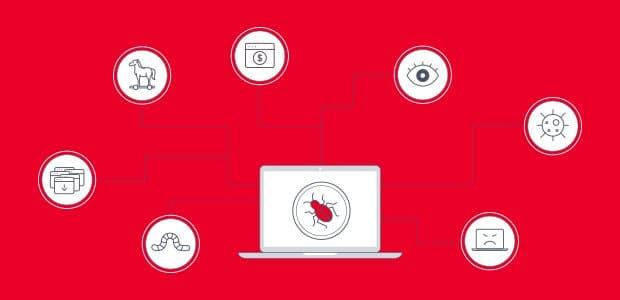 Comment se débarrasser d'un malware?